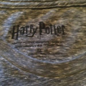 Harry potter Shirts - Harry Potter T-shirt